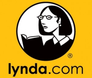 lynda.com provides a wide array of video tutorials.